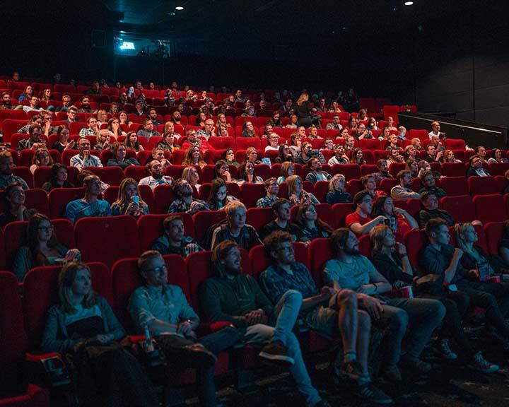 movie theater acoustics