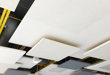 Skyway Ceiling